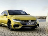 De Arteon: nieuwe Gran Turismo van Volkswagen