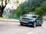 Aantrekkelijk geprijsde editions voor Audi e-tron en e-tron Sportback
