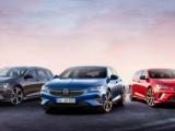 Vernieuwde Opel Insignia: scherper en onderscheidend dankzij IntelliLux LED Pixel Matrix verlichting
