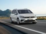 Euro NCAP 2015: nieuwe Touran beste in zijn klasse