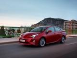 Toyota grote winnaar in ANWB Top 10 in praktijkverbruik zuinigste auto's