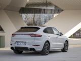 Porsche vergroot elektrische reikwijdte voor de Cayenne E-Hybrid-modellen