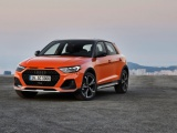 Audi A1 citycarver: het stoere broertje van de A1 Sportback
