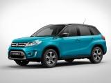 Suzuki's wereldpremière in Parijs: de nieuwe Vitara!