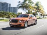 Groei Bentley zet door - 2014 recordjaar