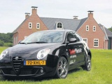 Alfa Romeo MiTo Turbo TwinAir 85 Distinctive