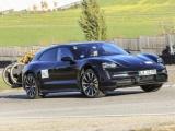 Testprogramma nieuwe Porsche Taycan Cross Turisimo doet ook Nederland aan