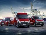 Bedrijfswagens Opel: schoner, zuiniger en comfortabeler