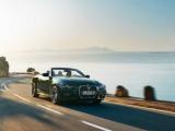 De nieuwe BMW 4 Serie Cabrio.