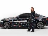 Haute couture: Stella McCartney ontwerpt Jaguar XE
