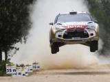 Mads Østerberg scoort met Citroën beste resultaat tot nu toe: tweede in WRC Rally Italia Sardegna