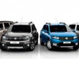 Dacia blijft groeien