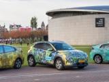 Duurzaam in de voetsporen van Vincent van Gogh