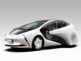 Toyota LQ bouwt emotionele band op met zijn bestuurder