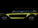 Kia onthult op NAIAS volledig nieuw SUV concept