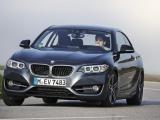 Nieuwe dieselmotor voor BMW 220d Coupé
