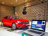 Geluidsbeleving nieuwe Opel Astra geperfectioneerd in akoestisch lab