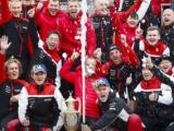 Toyota GAZOO Racing wint Rally van Groot Brittannië