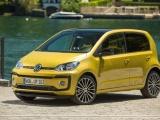Volkswagen maakt prijzen en specificaties vernieuwde up! bekend