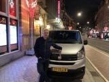 Thomas Acda gaat solo met Fiat Talento