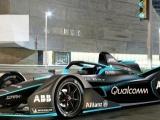 Formula E weekend Berlijn 18 - 20 mei