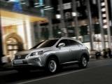 Lexus RX 450h Hybrid AWD Comfort Line: comfort op hoogste niveau