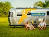 Met de caravan op vakantie is weer cool