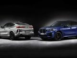 High-performance en maximale exclusiviteit: de First Editions van de BMW X5 M Competition en BMW X6 M Competition.