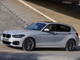 Nieuwe BMW 1 Serie vanaf € 24.900. Rijkere standaarduitrusting, lagere prijzen, 20% bijtelling