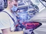 Audi start CO2-neutrale productie elektrische Audi Q4 e-tron