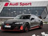 CO2-neutrale productie Audi e-tron GT gestart