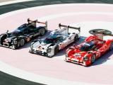 Fabrieksteam Porsche klaar voor seizoenstart FIA WEC