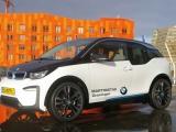 De nieuwe elektrische BMW i3 (120Ah): komt qua range nog verder en nog steeds met slechts 4% bijtelling!