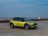 In alles opvallend: de gloednieuwe Hyundai KONA