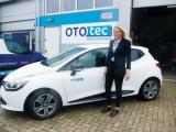 Even voorstellen: Janny de Jong, het nieuwe gezicht bij Ototec!
