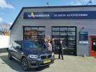 De Bruin Autotechniek in Winschoten is sinds januari 2021 Autovakmeester!