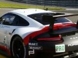 Matchpoint in België: Porsche stelt scherp op de WEC-titel