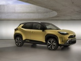 Toyota maakt eerste prijzen Yaris Cross bekend
