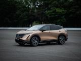 Nieuw Nissan-logo omarmt verleden, blikt vooruit op toekomst
