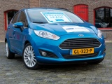 Ford krijgt Keurmerk Private Lease
