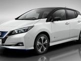 Nissan presenteert LEAF modeljaar 2019: met meer bereik, met meer connectiviteit en met meer keuze