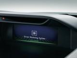 SUBARU zet nog meer in op veiligheid met DRIVER MONITORING SYSTEM