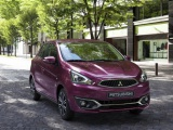Alle Mitsubishi's verkrijgbaar met Private Lease