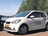Seat Mii 1.0 Ecomotive Style Chic