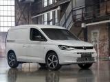 Volkswagen Bedrijfswagens onthult de nieuwe Caddy