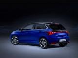 De nieuwe Hyundai i20: verleidend design en geavanceerde technologie