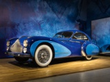 Iconische automerken herleven tijdens 27ste editie InterClassics Maastricht