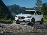 Productie BMW X1 in Born