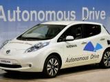 Nissan start praktijktest met prototype van autonoom rijdende auto