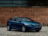 Nieuw gezicht voor Volvo V40